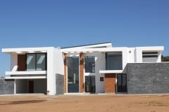 4-House-Serowe